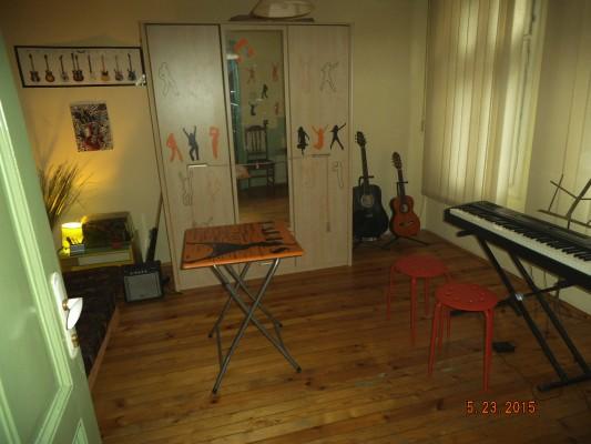 musicroom uroci 3