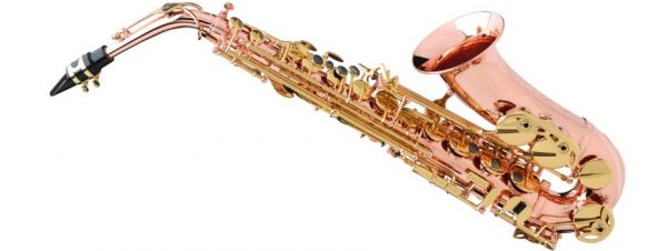 saksofon uroci